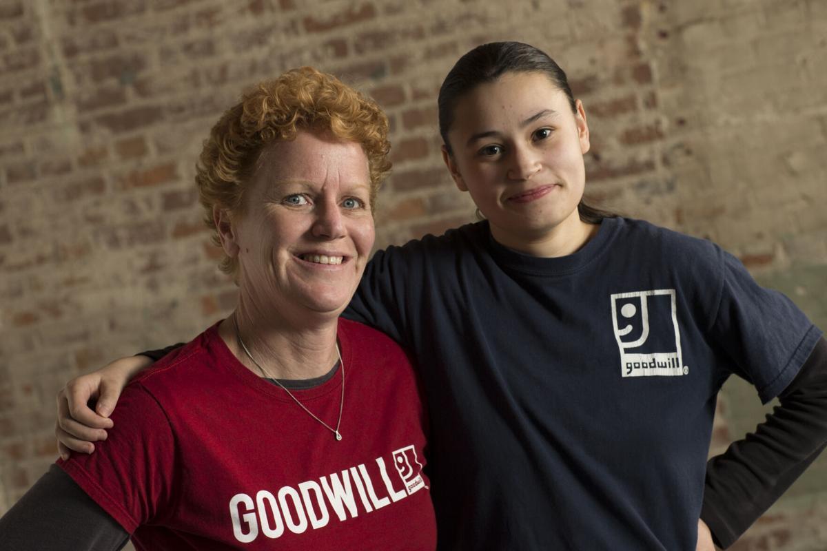 Goodwill Industries, Inc.