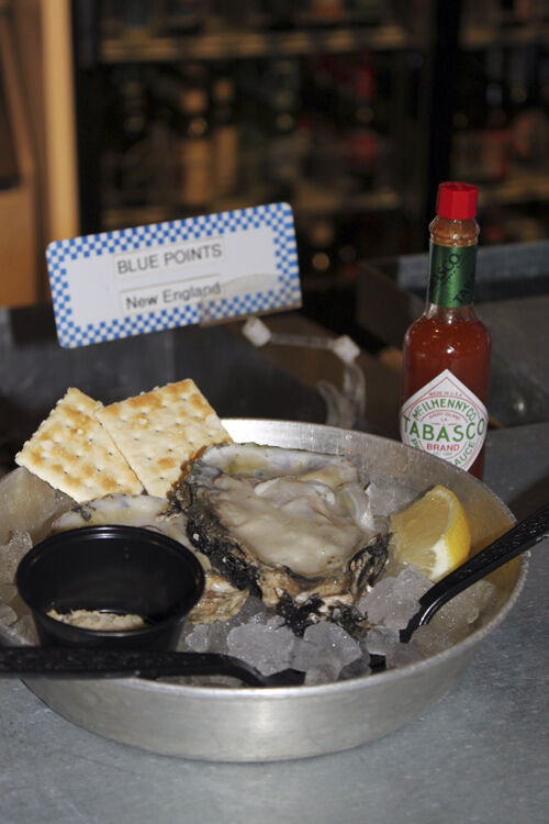 Shuck's Fish House and Oyster Bar
