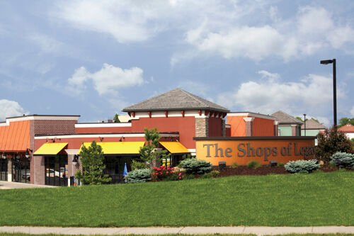 The Shops of Legacy