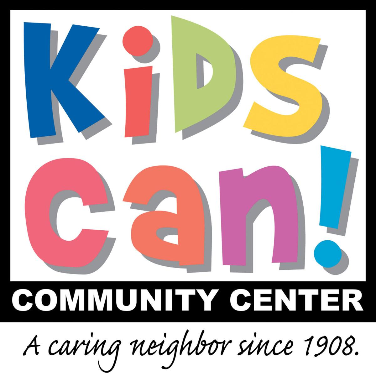 Kids Can! Community Center