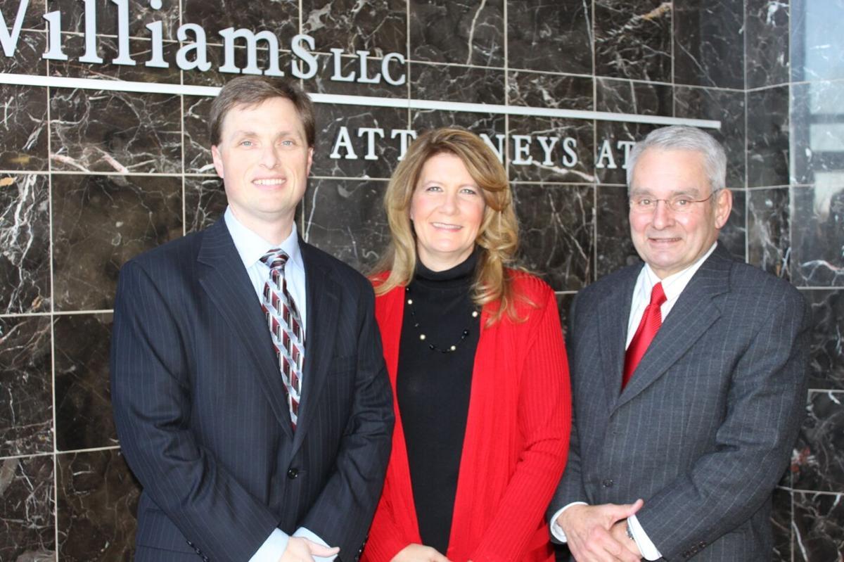 Parsonage Vandenack Williams LLC