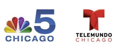 NBC and Telemundo Chicago