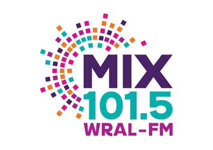 WRAL FM Wide
