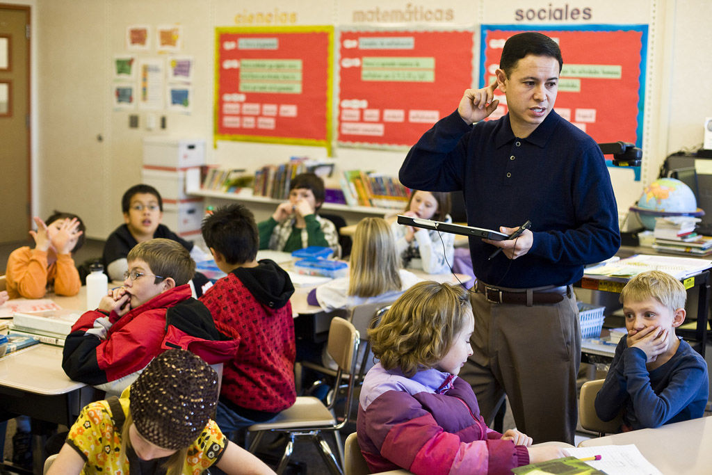 Dual-immersion programs prepare Top of Utah students for global markets