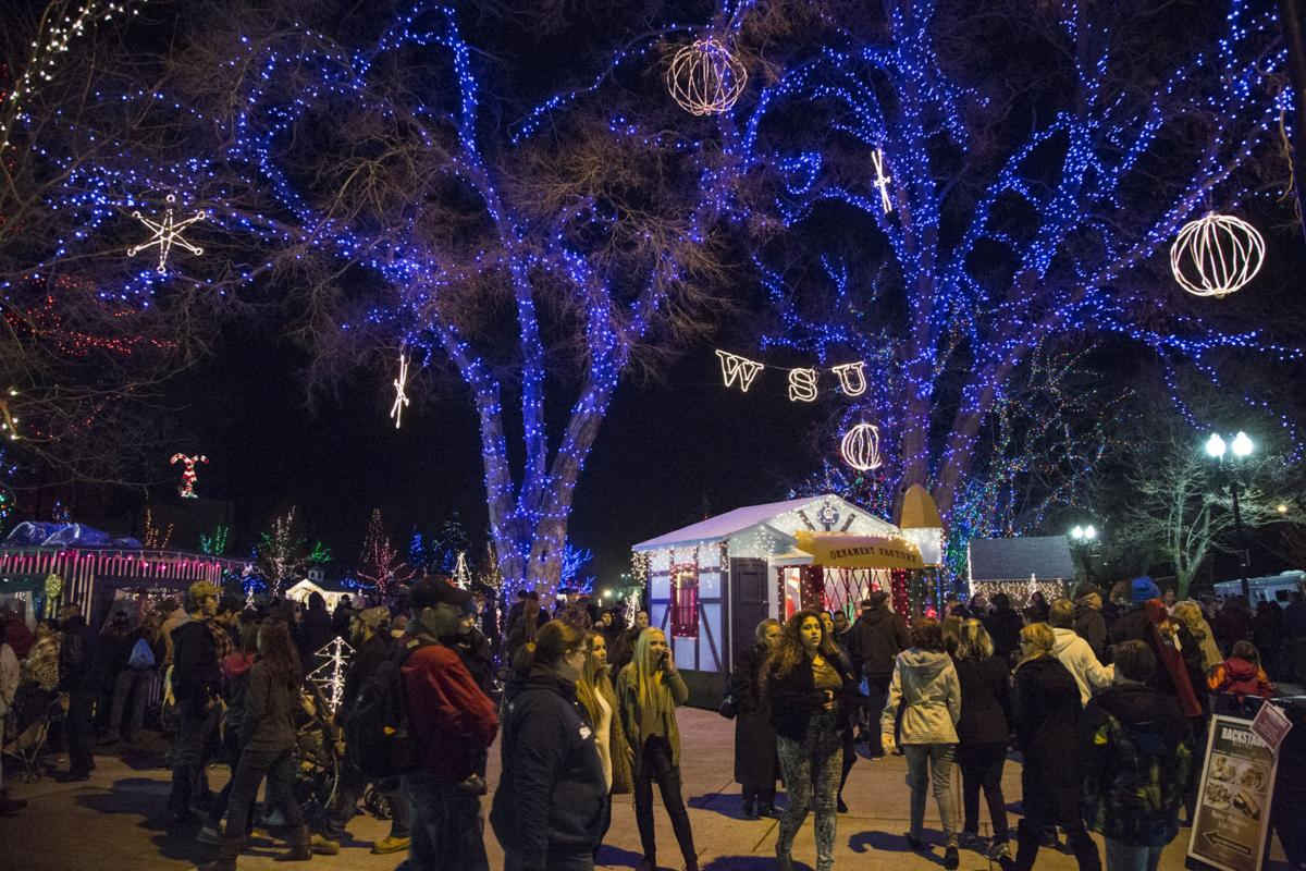 Ogden City spends $249,000 annually for Christmas Village ...