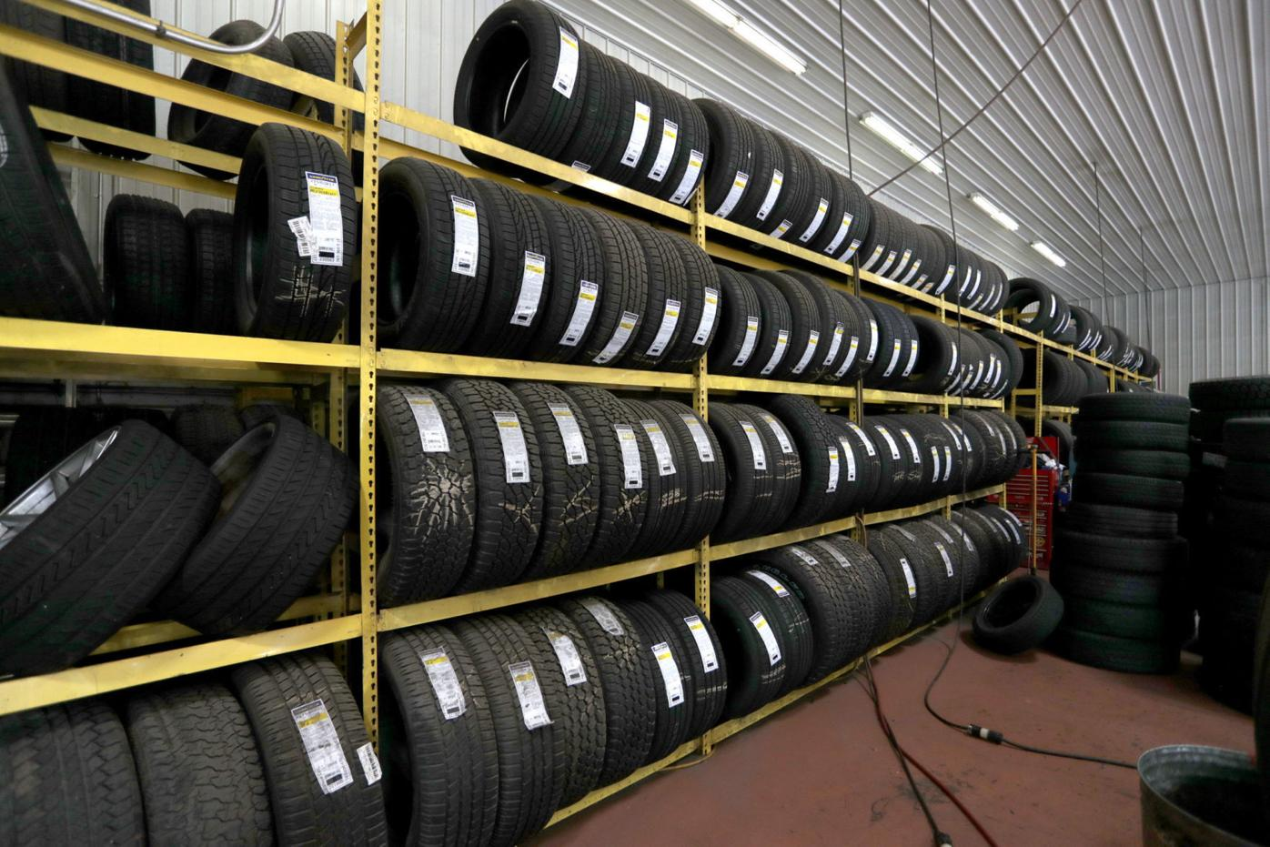 Rubber demand expected to continue rising