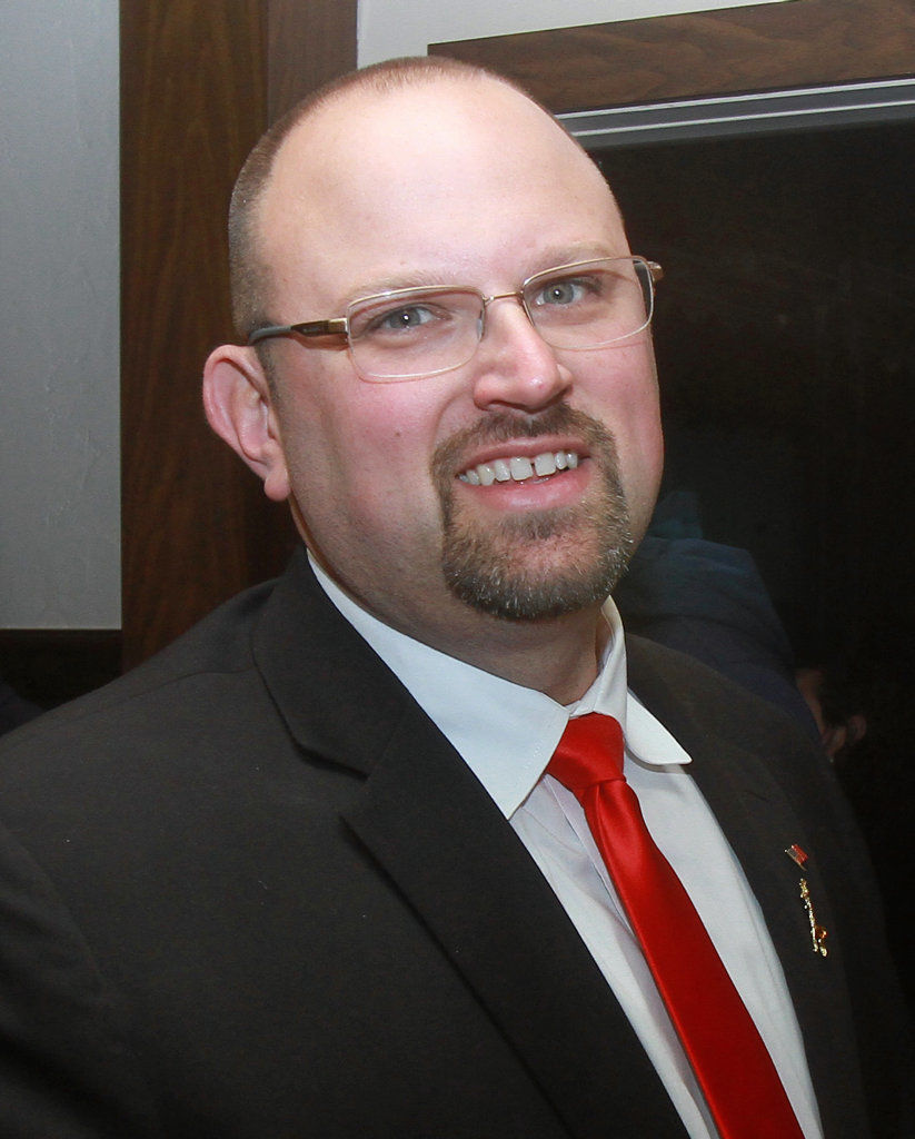 Jeff Cusat, hoping to lead Hazleton out of Act 47, reelected mayor