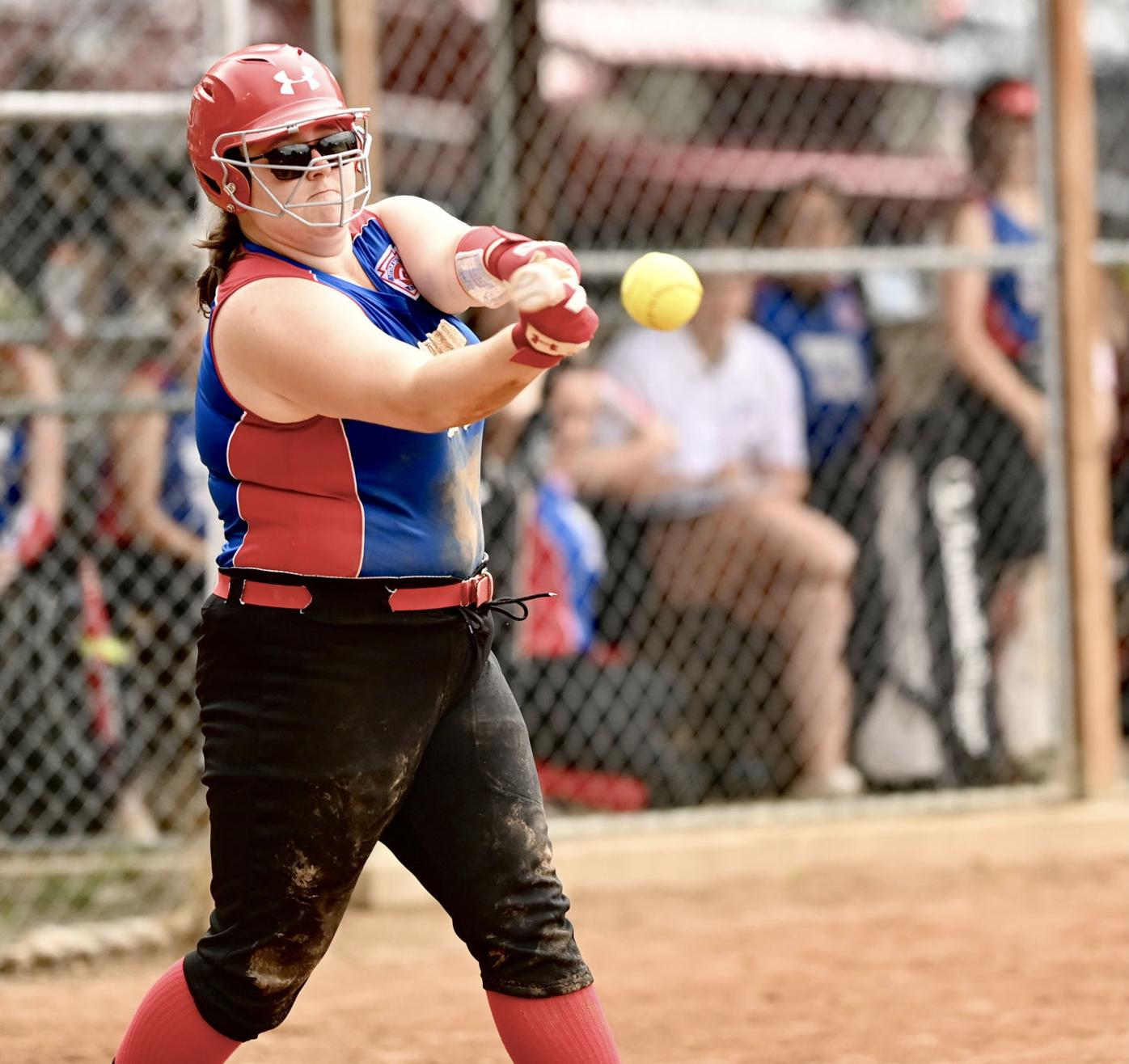 SOFTBALL: Section 6 13-16 game suspended
