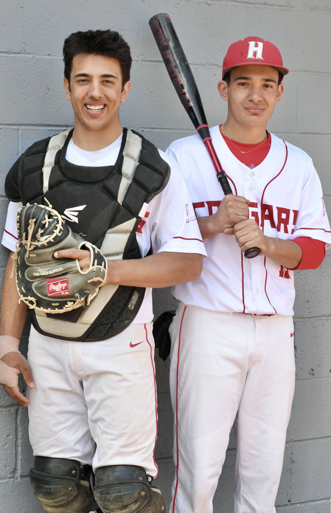 H.S. BASEBALL: Russo brothers double trouble for Hazleton Area opponents