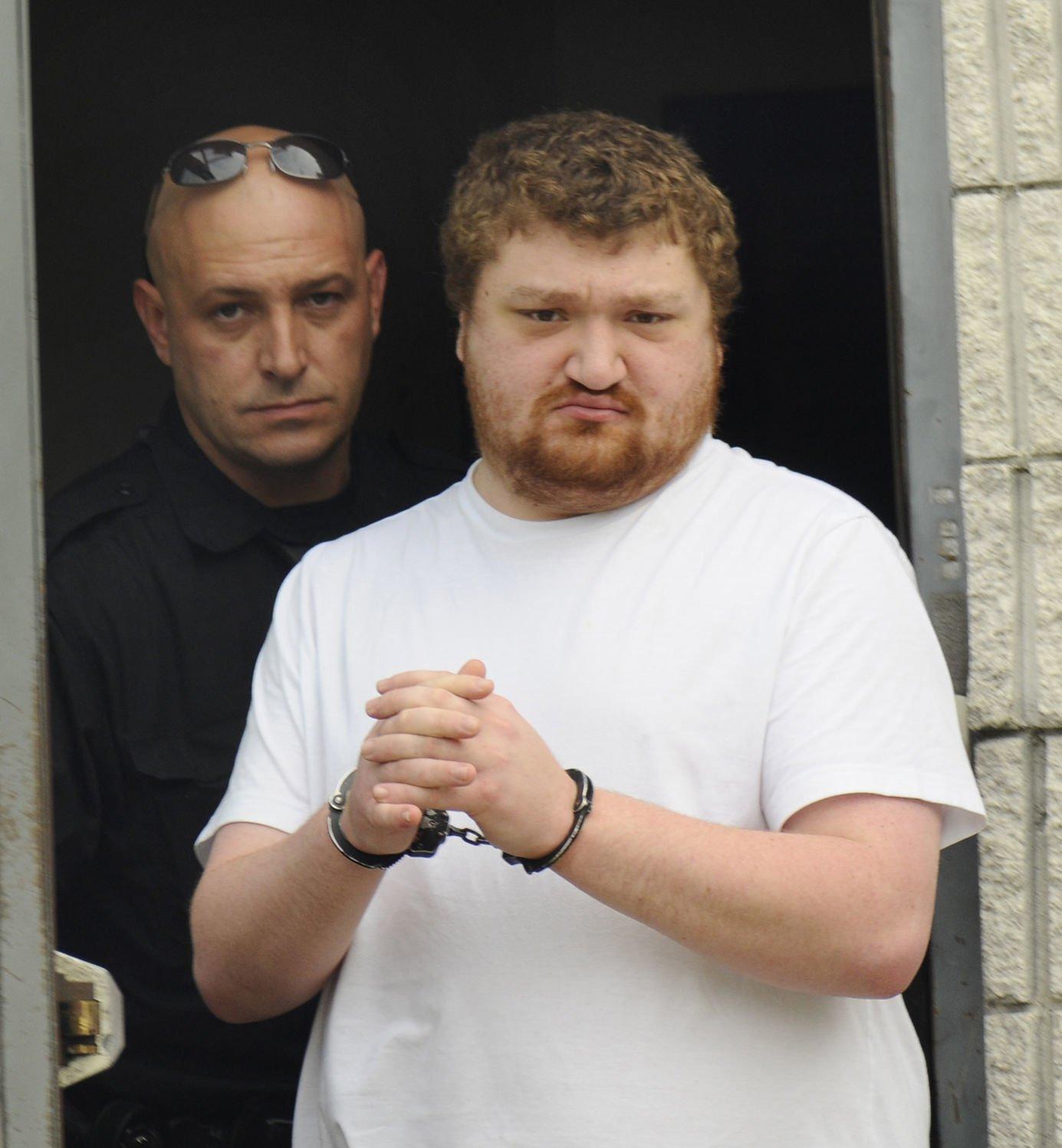 Pedophile arrest