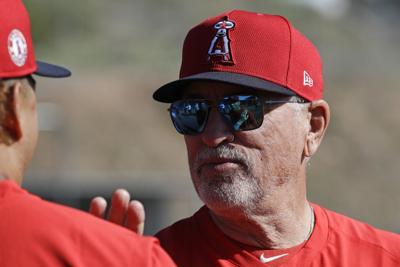 Without playoffs, Maddon comes 'home'