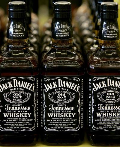 Tennessee Whiskey War
