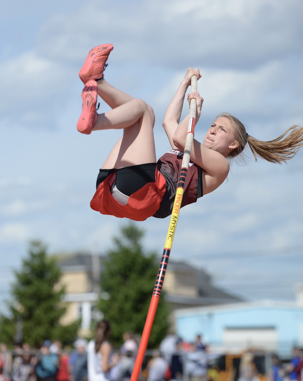 H.S. GIRLS' TRACK PREVIEW: Lady Cougars set to dive into the unknown
