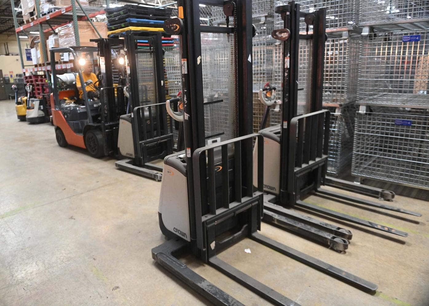 Donated_forklifts_2
