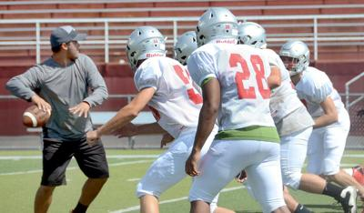 Cougars eager to get started