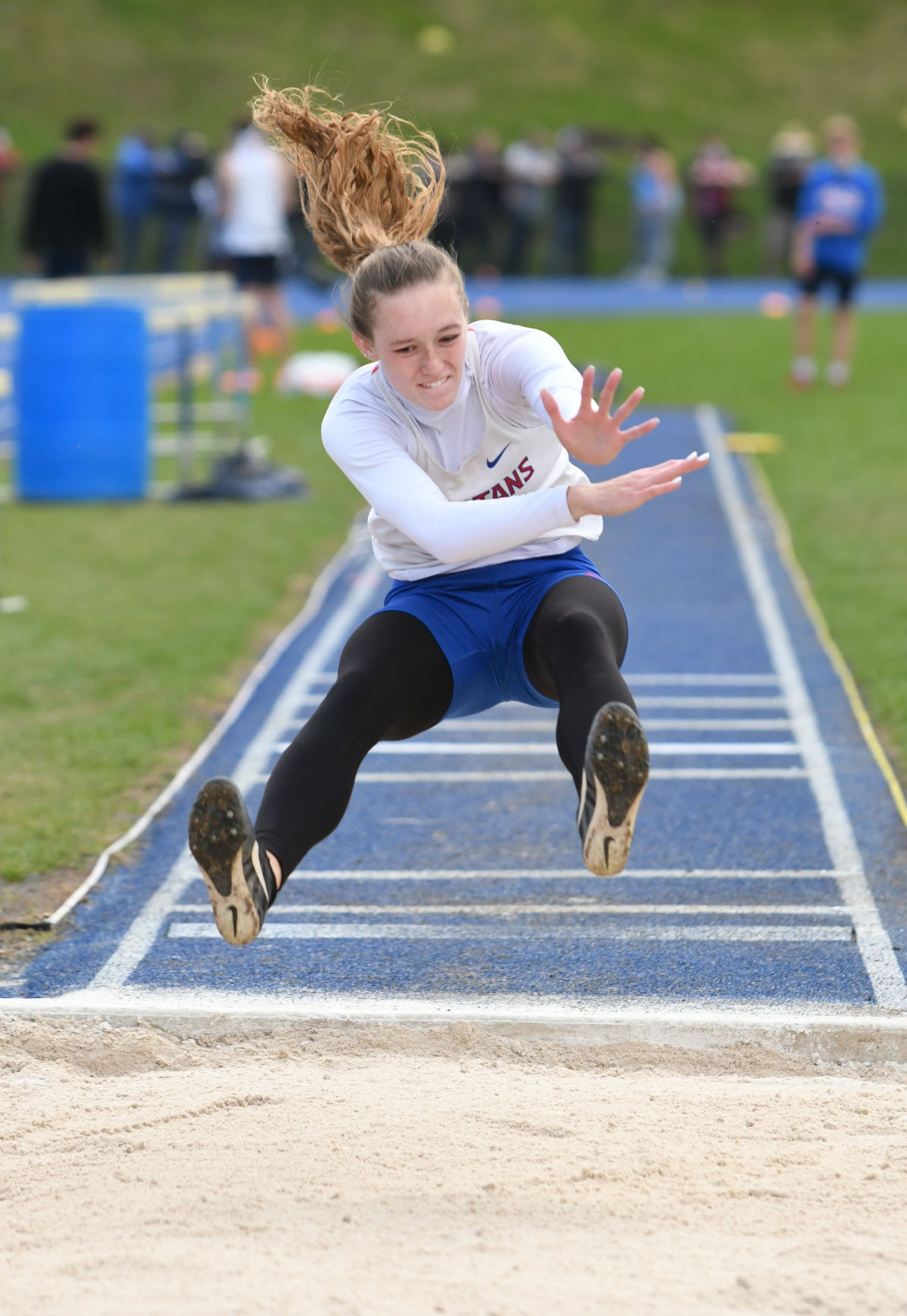 H.S. TRACK & FIELD: Locals set for PIAA Class AA Championships