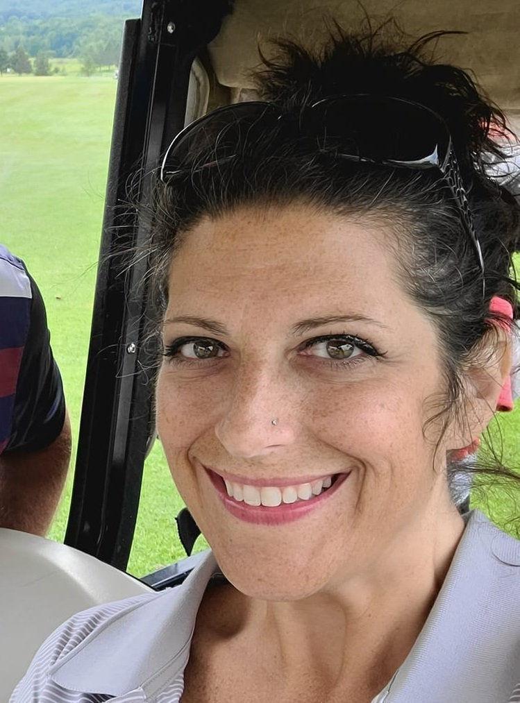 Jessica Stork