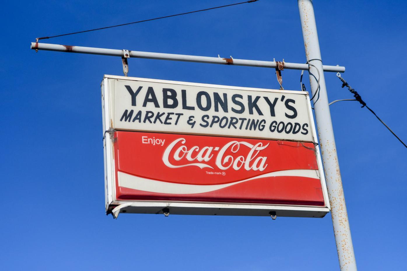 YABLONSKYS