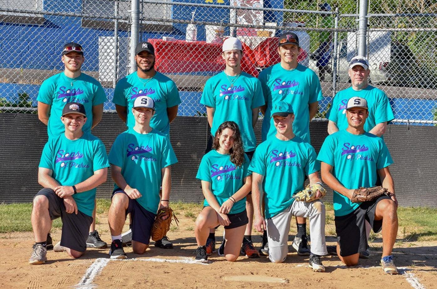 Youth Baseball Sports Standardspeaker Com