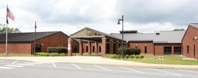 Kelayres / McAdoo Elementary