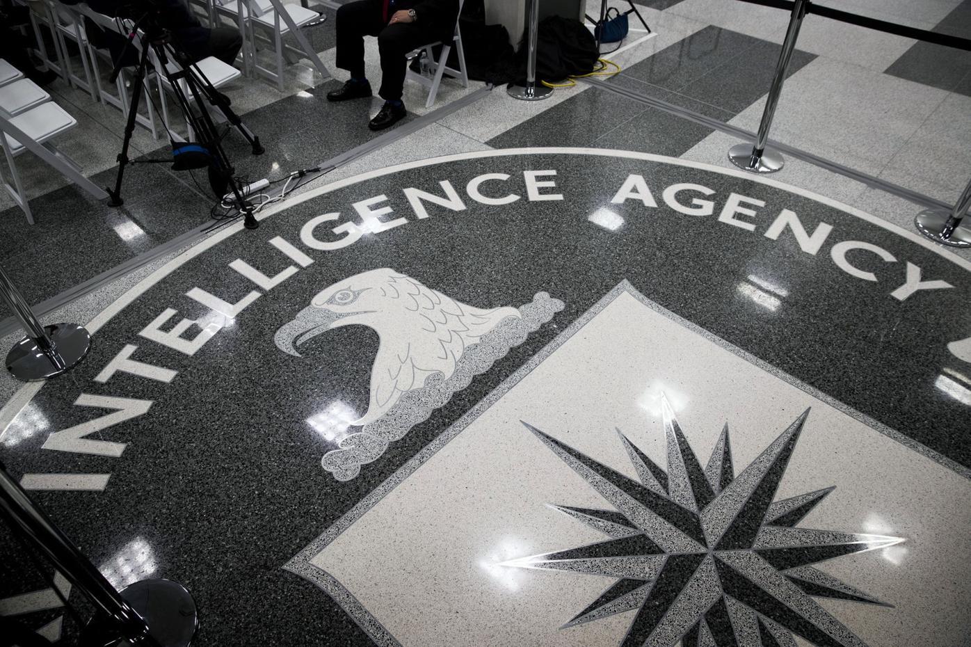 CIA INFORMANTS 2
