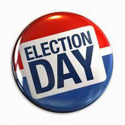 MUNICIPAL ELECTION RESULTS