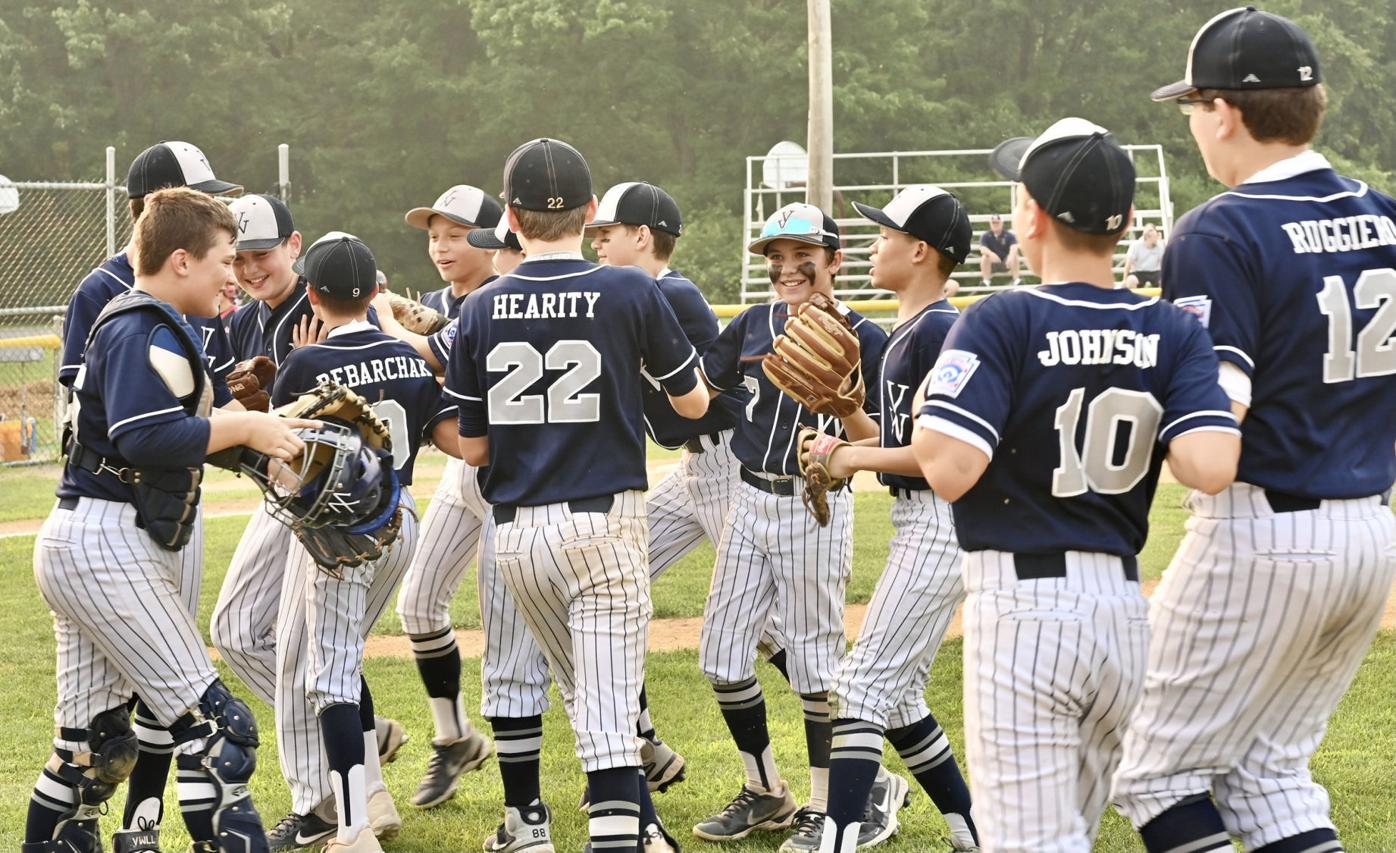 Valley West LL All-Stars capture sectional title