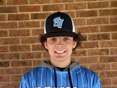 Athlete of the Week: Owen Kosar, Shenandoah Valley