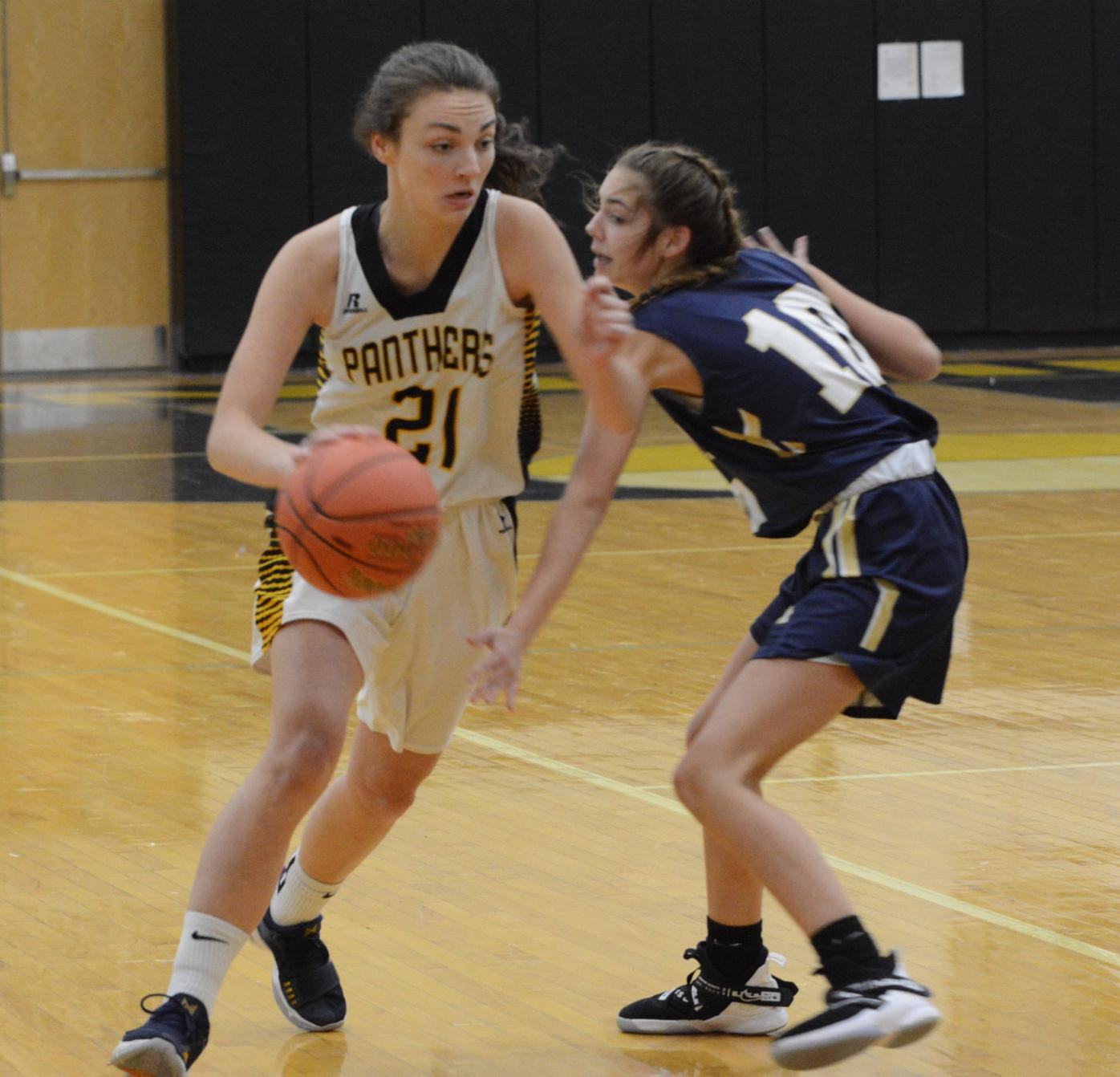 GIRLS BB PREVIEW: Lady Spartans have bar set high