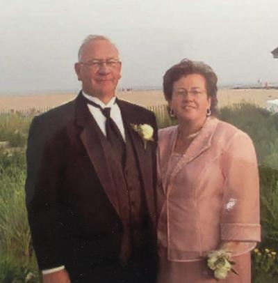 Former Kelayres couple celebrates 50th anniversary