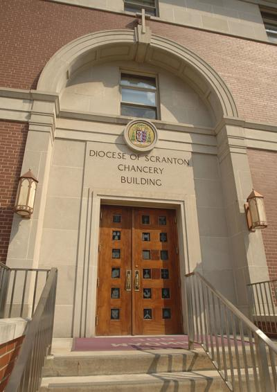 New sexual abuse lawsuit filed against Diocese of Scranton