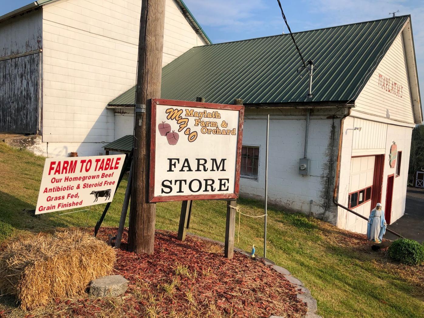 Maylath's Farm Store