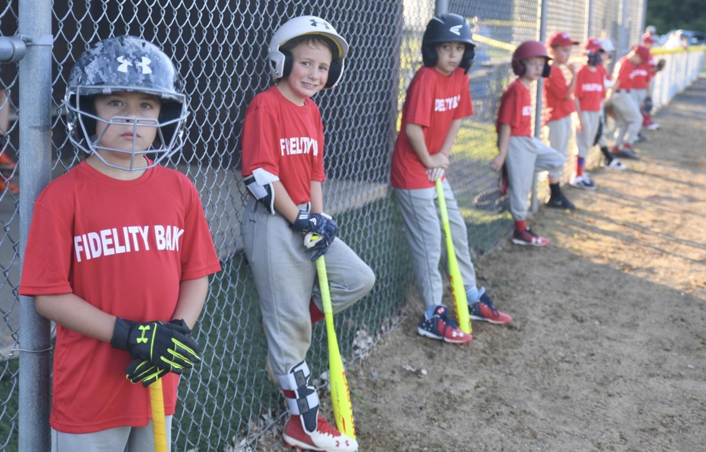 Local Little League play continues with restrictions amid pandemic