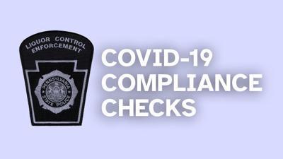 COVID-19 COMPLIANCE CHECKS