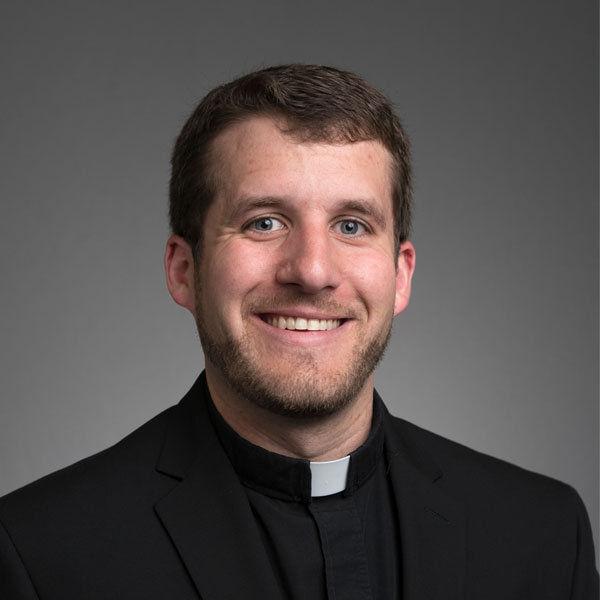 The Rev. Ryan Glenn