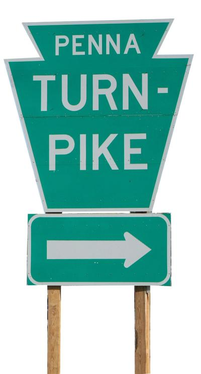 Turnpike tolls to rise again
