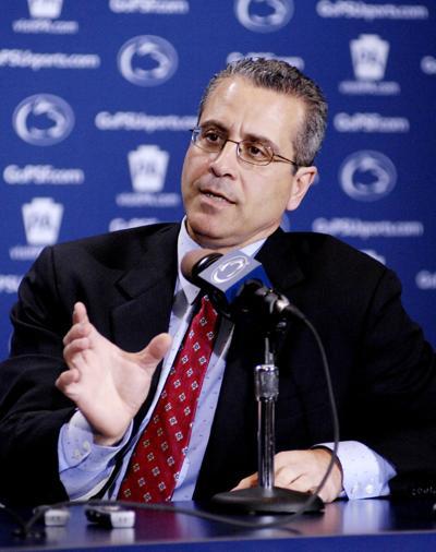 Penn State doctor renews Big Ten debate on possible effect of coronavirus on athletes' heart