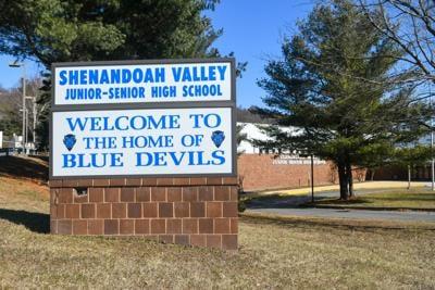 Shenandoah Valley High School