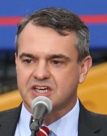 Cartwright, Bognet spar over police funding