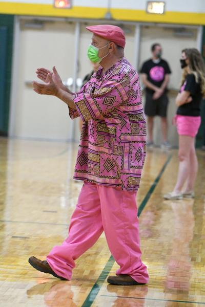 H.S. GIRLS' VOLLEYBALL: Fallabel's coaching status at Marian in doubt
