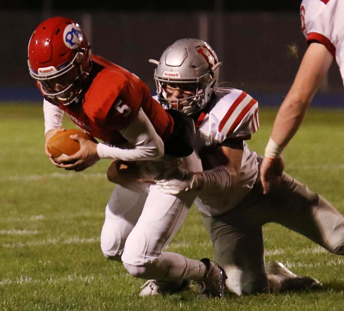 Cougars look to end drought against Berwick