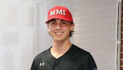 ATHLETE OF THE WEEK: Marcus Danchision, MMI Prep