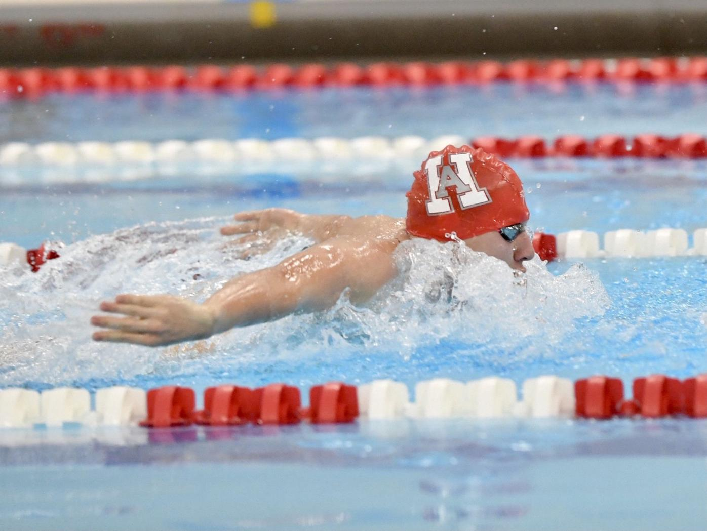 H.S. SWIMMING: Hazleton Area teams excited for district meet