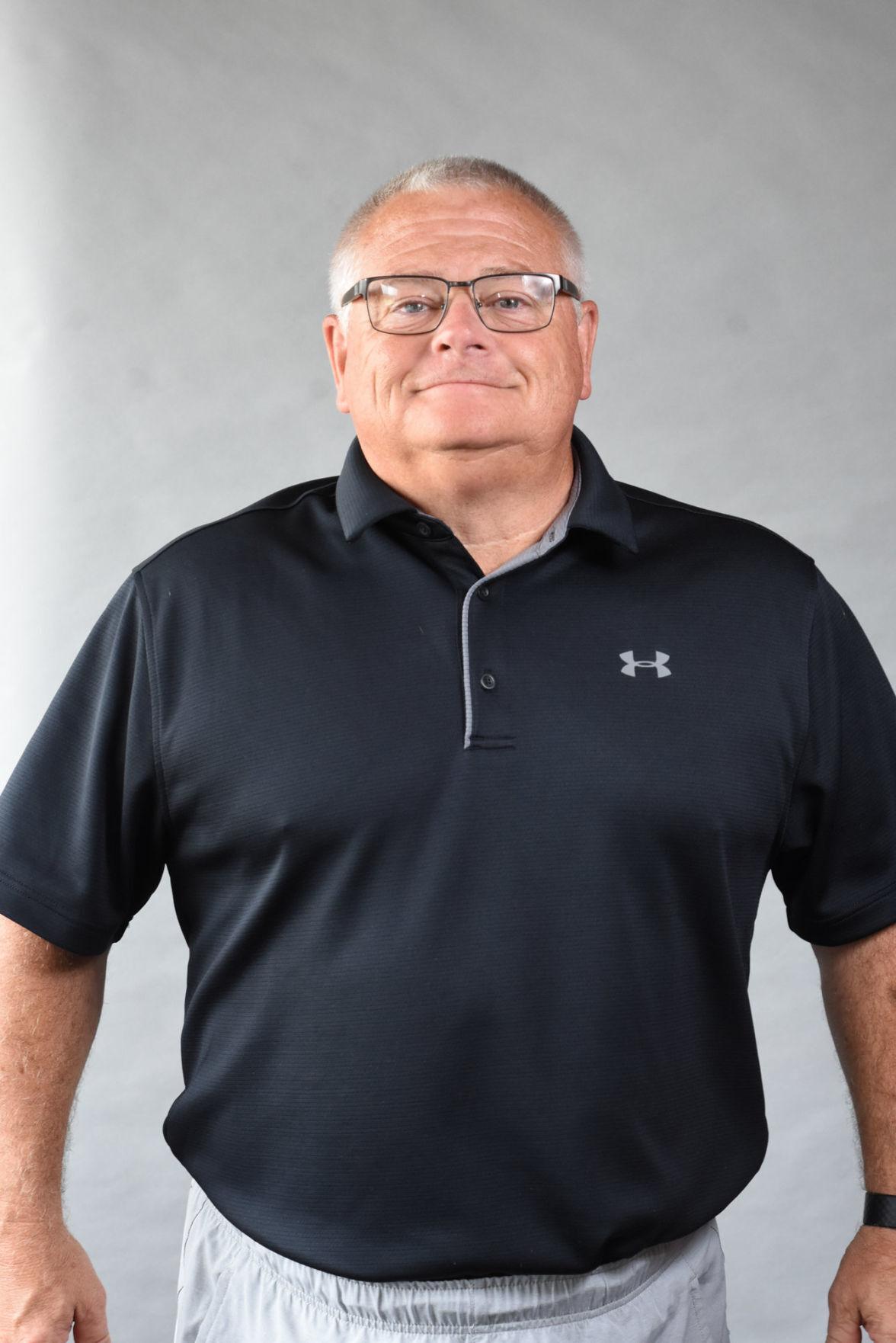 Jones: Panthers making progress