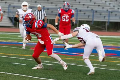 HS FOOTBALL: 8 Schuylkill players named to East/West Game