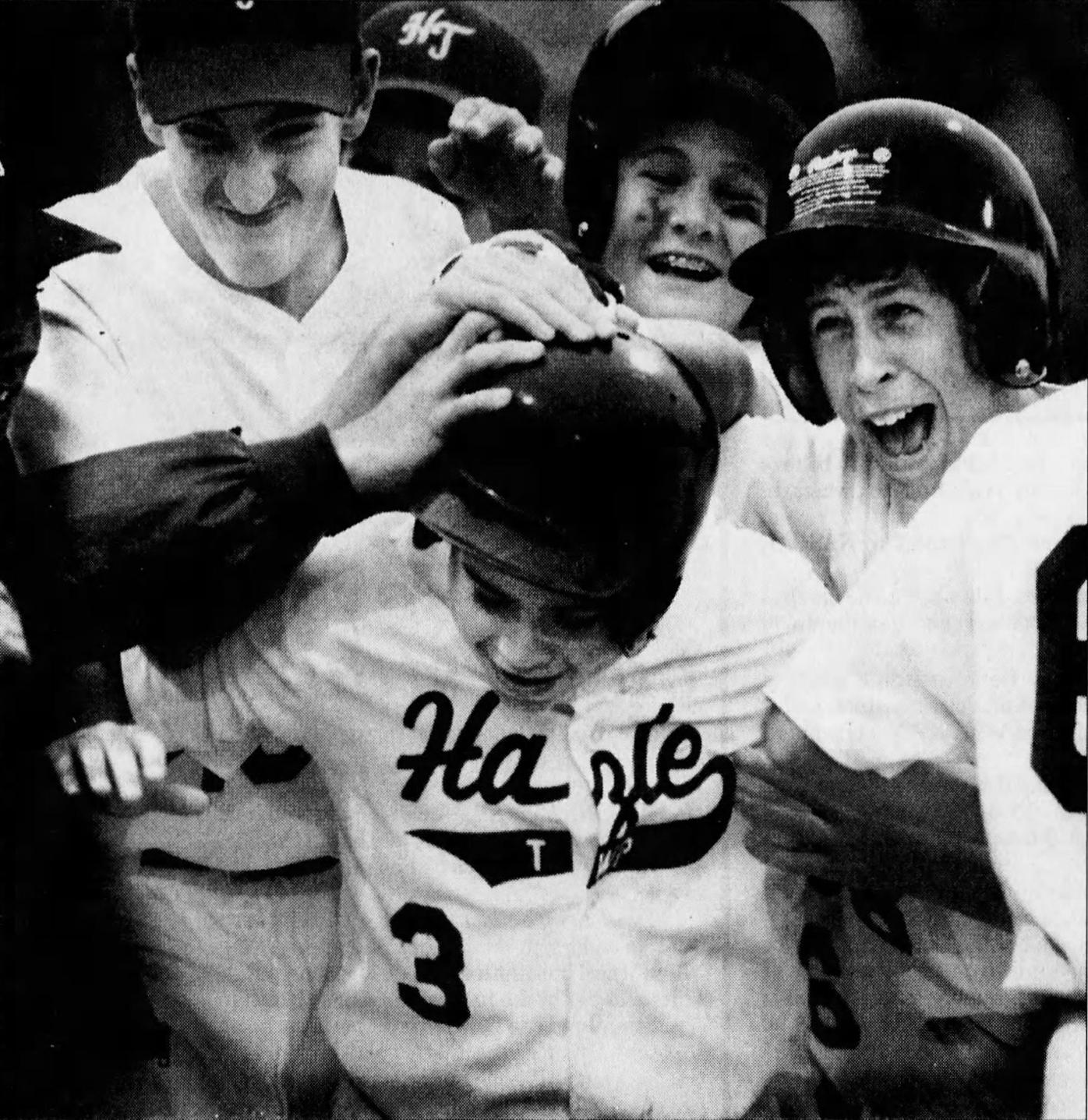 Hazle Twp. powers its way into state LL final