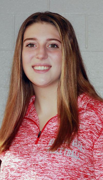 Athlete of the Week: Brooke Boretski, Hazleton Area