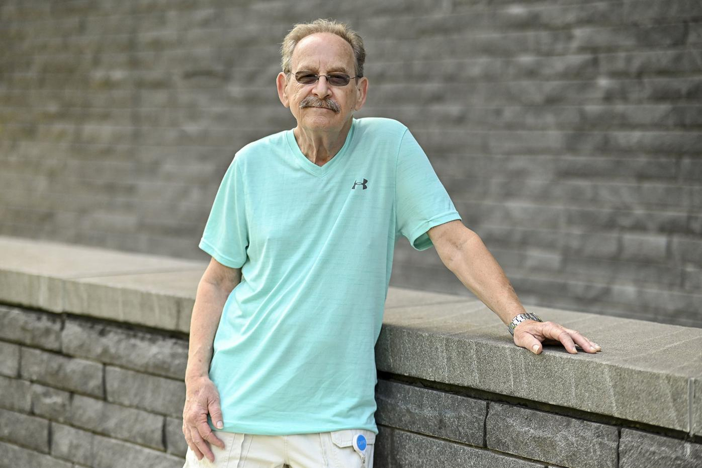 A life well-examined: Scranton patient retires after hundreds of physicals from medical students