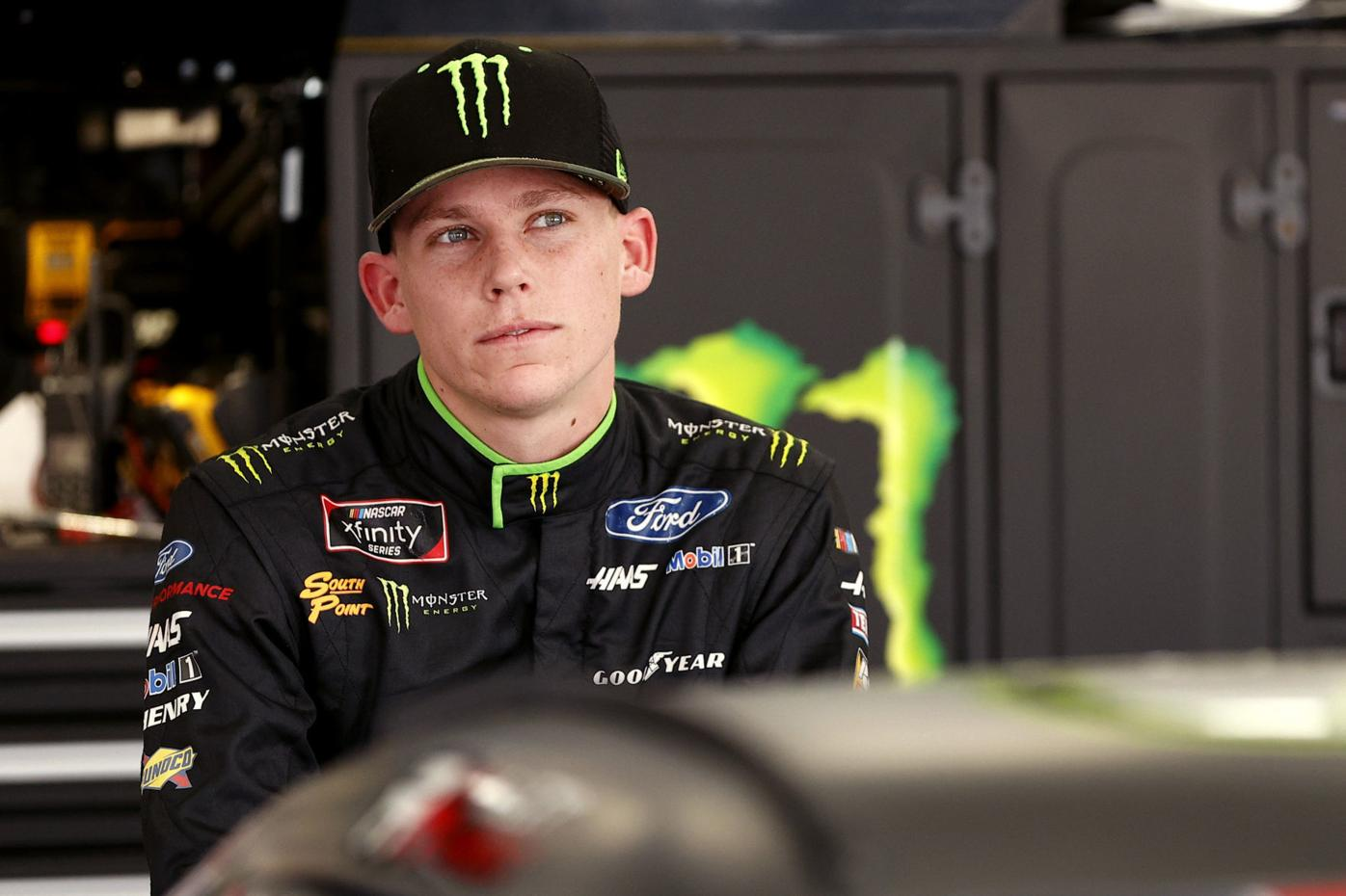 NASCAR XFINITY: Herbst hoping for more success at Pocono