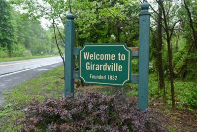 Girardville